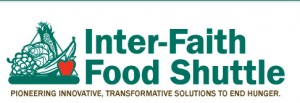 Food Shuttle Logo